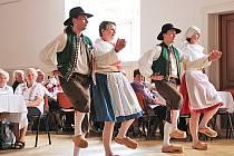Mšenští baráčníci slavili 105. výročí založení obce.