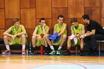 Basket Mělník
