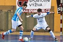 Olympik se z Plzně vrátil s prázdnou, prohrál 5:0.