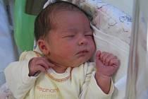 Kamila Šimůnková se rodičům Martě a Petrovi z Chloumku narodila v mělnické porodnici 18. dubna 2015, vážila 2,95 kg a měřila 46 cm. Na sestřičku se těší 3letá Adélka.