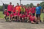 Mládež FC Mělník zavítala na turnaj do Holandska.