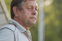 Trenér Libiš Václav Havel