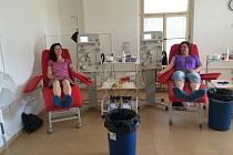 Tento týden se staly prvodárkyněmi sociální pracovnice Dana Poustková a Lenka Bruthansová, referentka odboru sociálních věcí a zdravotnictví mělnické radnice.