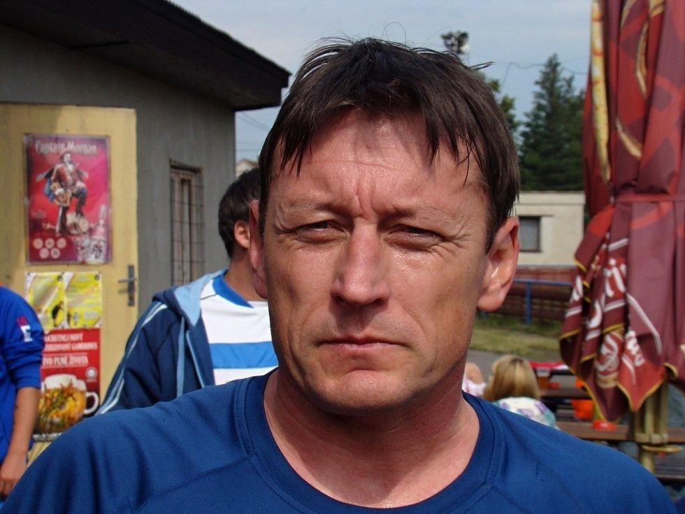 Libor Tomášek, TJ EMĚ Mělník