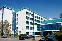 Nemocnice Neratovice