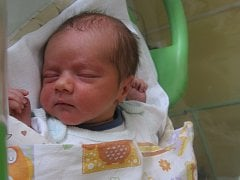 Nikolas Dvorský se mamince Andree Dvorské z Neratovic narodil v mělnické porodnici 5. července 2016, vážil 2,74 kg a měřil 48 cm.
