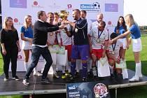 Zaměstnanecká liga Deníku: finálový turnaj v Roudnici nad Labem