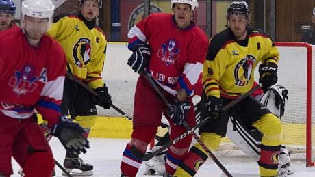 Hokejisté Junioru Mělník prohráli v rámci 3. kola krajské ligy se Slaným 4:5 po prodloužení.