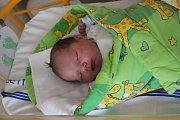 Vojta Římal se rodičům Kateřině Zálešákové a Vladimíru Římalovi z Turska narodil 19. října v mělnické porodnici, měřil 51 centimetrů a vážil 3,85 kilogramu. Doma se na něj těší 11letá Kateřina.