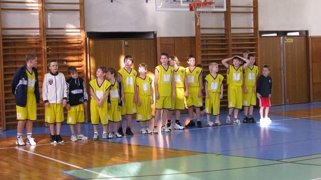 Sportovci z Mělníka se probojovali na průběžné první místo v tabulce.