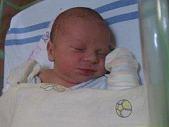 Filip Tošovský se rodičům Ivaně a Markovi z Čelákovic narodil v mělnické porodnici 23. září 2014, vážil 3,40 kg a měřil 51 cm.