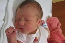 Ondřej Boháček se rodičům Veronice a Davidovi ze Všetat narodil v mělnické porodnici 16. prosince 2016, vážil 3,56 kg a měřil 50 cm. Na brášku se těší 3letý Vojta.