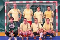 Turnaje k 18. výročí Ještěr teamu