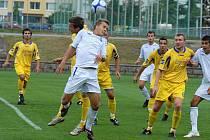 FK Mladá Boleslav B - Sokol Ovčáry