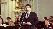Ve čtvrtek 11. dubna byly ve Španělském sále Pražského hradu vyhlášeny výsledky ankety Hasič roku 2018.