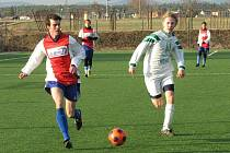 Erima Cup: Roudnice B - Pšovka