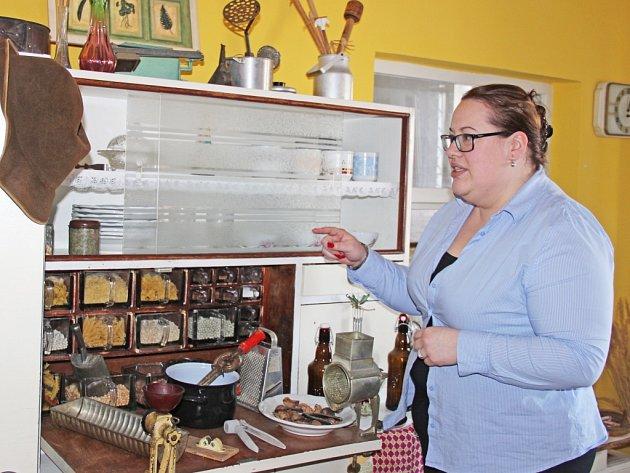 On-line: ptejte se Jany Hostákové, vedoucí pečovatelského úseku CSM Mělník