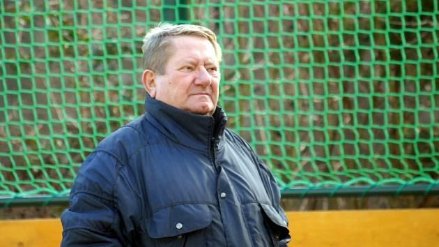 Jiří Bárta byl aktivním sportovcem již od dětských let.