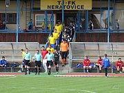 Neratovice - Libiš, derby