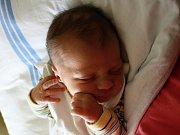 Daniela Egrová se rodičům Gabriele Egrové a Davidu Fleischmanovi z Mělníka narodila v mělnické porodnici 31. března 2017, vážila 2,96 kg a měřila 48 cm. Na sestřičku se těší 3letý Dominik.