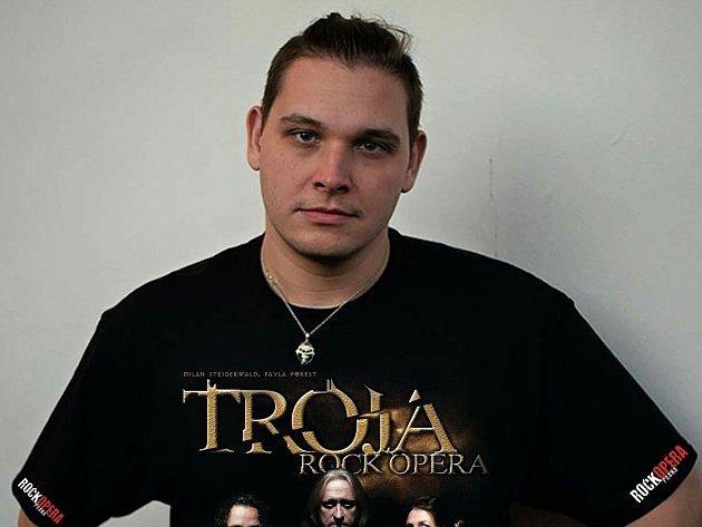 Jiří Štraub.