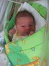 Štěpán Richter se rodičům Simoně a Lukášovi z Úžic u Kralup nad Vltavou narodil v mělnické porodnici 29. března 2017, vážil 3,72 kg a měřil 52 cm. Na brášku se těší 2letý Šimon.