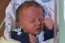 Tomáš Křeček se rodičům Petře a Martinovi z Ovčár narodil v mělnické porodnici 12. prosince 2014, vážil 3,96 kg a měřil 53 cm. Na brášku se těší skoro 3letá Kateřina.