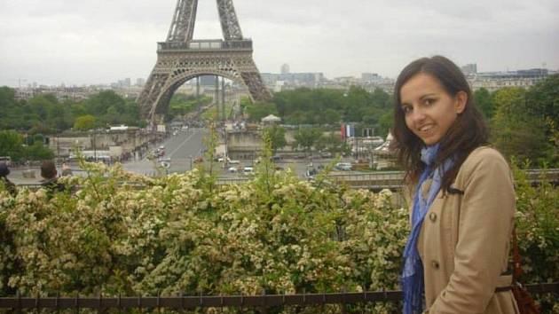 Francie se stala druhým domovem Anny Těhlové.