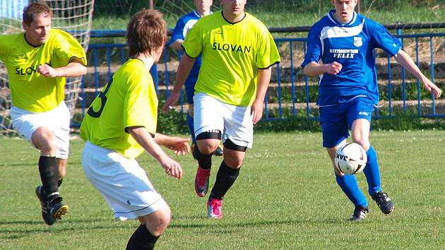 FK Kralupy - H. Beřkovice