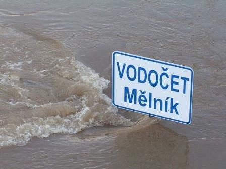 Stavba hráze by ochránila nemovitosti i při povodni, jaká zasáhla město v roce 2002.