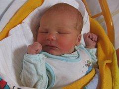 Filip Král se rodičům Tereze Chmelařové a Liboru Královi z Kostomlat pod Řípem narodil v mělnické porodnici 17. prosince 2013, vážil 4,05 kg a měřil 52 cm. Na brášku se těší 13letá Denisa.