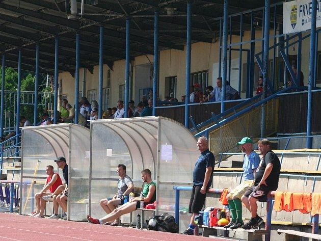 Fotbalový podzim 2020 - Středočeský kraj a Praha