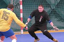 Závěrečný hrací den okresní ligy 08/09 v malé kopané