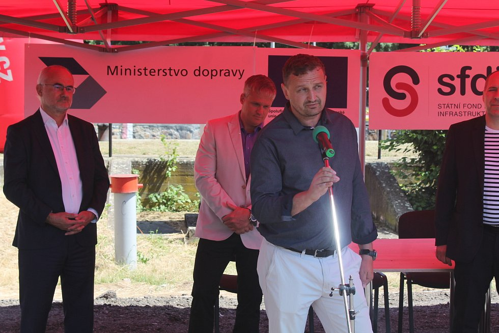 Jan Hamza ze společnosti Florentina botel.