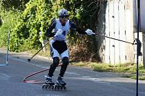 Mistrovství České republiky v in-line slalomu vyhrál Jan Möller, mezi ženami to byla Gabriela Kudělásková a v nedělním obřím slalomu byl nejrychlejší Vojtěch Pršala. Mezi ženami vyhrála opět Gabriela Kudělásková.