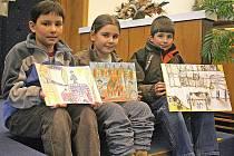 Výstava Požární ochrana očima dětí má své vítěze