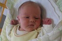 Sára Melissa Vorlíčková se rodičům Ivaně a Martinovi z Obříství narodila v mělnické porodnici 26. prosince 2014, vážila 3,54 kg a měřila 50 cm. Na sestřičku se těší 7letá Sofinka.