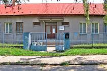 OD ZÁŘÍ bude v této dosud pochmurné budově veselo. Vznikne tam jedna třída pro děti předškolního věku.