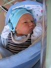 Ivan Berdar se rodičům Dianě a Ivanovi z Mělníka narodil v mělnické porodnici 2. ledna 2017, vážil 3,38 kg. Na brášku se těší 7letá Daniela.