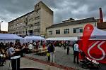 Kralupský Technopark otevřel dveře veřejnosti.