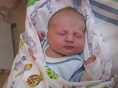 Marek Škaroupka se rodičům Daniele a Rostislavovi z Prahy 8 narodil v mělnické porodnici 8. listopadu 2014, vážil 4,02 kg a měřil 52 cm.