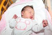 Marie Flasková se rodičům Michaele a Janu z Libiše narodila 14. prosince v mělnické porodnici, měřila 50 cm a vážila 3,10 kg