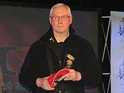 Nejúspěšnější sportovec Mělnicka 2012