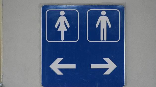 35cde9a6116 Veřejné záchody opakovaně ničí vandalové