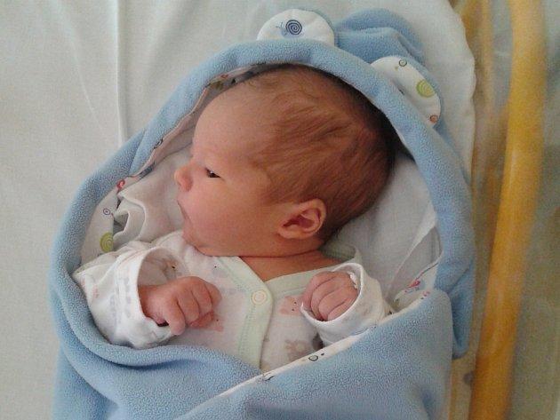 Patrik Jan Sedlák se narodil rodičům Kristýně a Martinovi z Nové Vsi 28. června 2017. Vážil 3480 gramů a měřil 49 centimetrů.