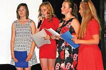 Nejvíce bodů od poroty získal tým byšických žáků, kteří vyprávěli příběh Zdeňka Uhlíře.