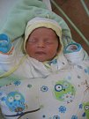 Martin Kšír se rodičům Pavlíně a Josefovi z Neratovic narodil v mělnické porodnici 2. března 2017, vážil 2,36 kg a měřil 48 cm. Na brášku se těší skoro 3letá Terezka.
