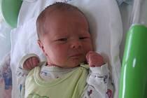 Václav Vacek se rodičům Kristýně a Jiřímu z Mělníka narodil v mělnické porodnici 29. srpna 2014, vážil 3,22 kg a měřil 50 cm. Na brášku se těší 15letý Jiří.
