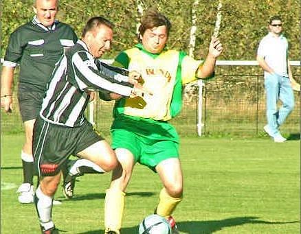 Neustále posilující FC Beck junior odklidil z cesty dalšího protivníka. eL´Bunda Neratovice odvezl šestku.