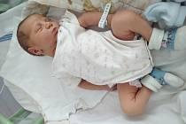Ondřej Jánský z Jestřebice se narodil 14. srpna 2020 v mělnické porodnici, vážil 3520 gramů a měřil 50 centimetrů. Radují se z něho rodiče Zuzana Jánská a Jan Jánský a skoro dvouletá sestřička Karolínka.